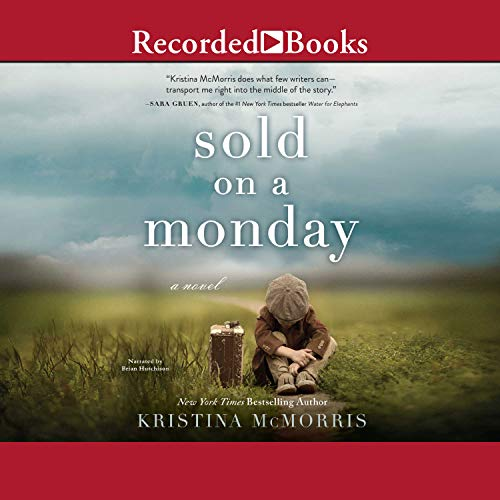 Page de couverture de Sold on a Monday