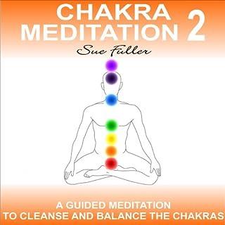 Couverture de Chakra Meditation Class 2