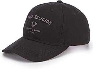 Best black and white true religion hat Reviews