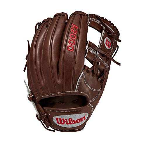 Wilson A2000 11.75