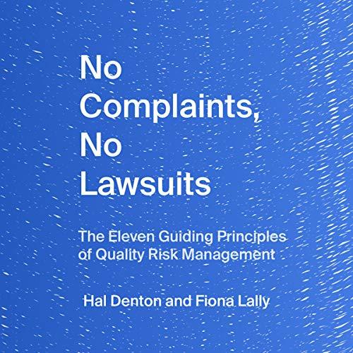 『No Complaints, No Lawsuits』のカバーアート
