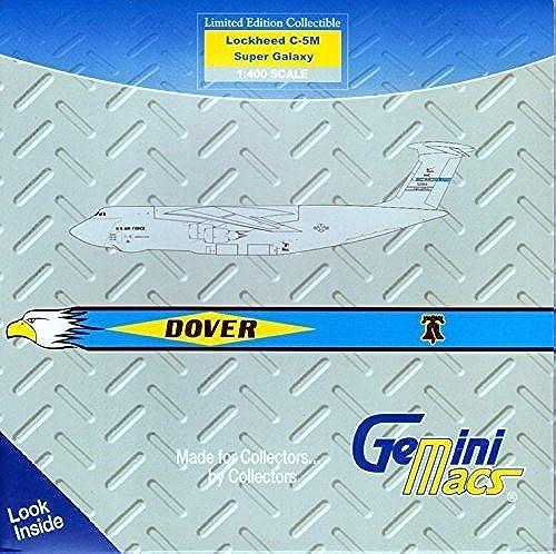 Gemini Jets Macs 1 400 GMRAF061 RAF 50 Years Vickers VC-10 C1K - Reg XR808 by Gemini Macs