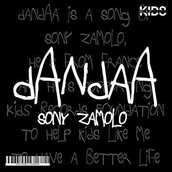 Dandaa