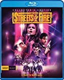 STREETS OF FIRE NEW BLU-RAY DISC