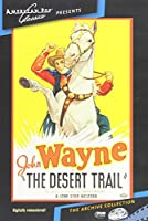 Desert Trail [DVD] [Import]