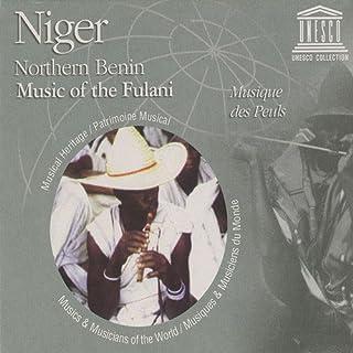 Niger / Northern Benin: Music of the Fulani [Importado]