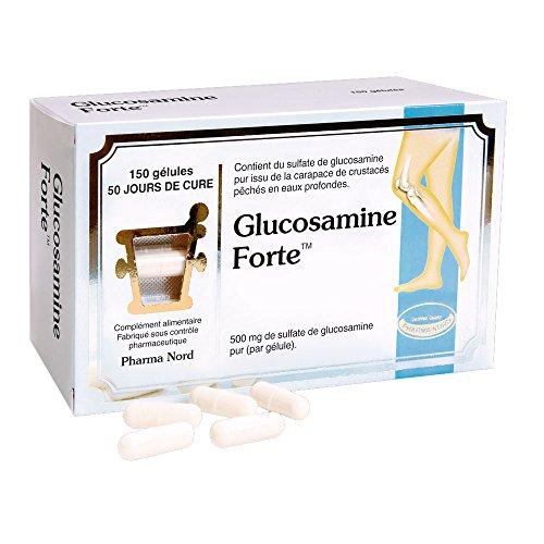 pharma nord glucosamine forte 150 gelules