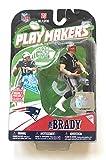 McFarlane Toys England Patriots Tom Brady...
