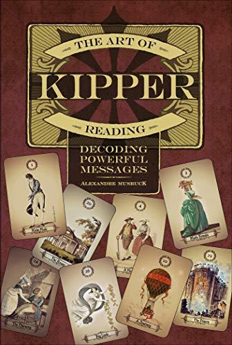 Art of Kipper Reading: Decoding Powerful Messages