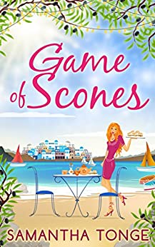 Game Of Scones by [Samantha Tonge]