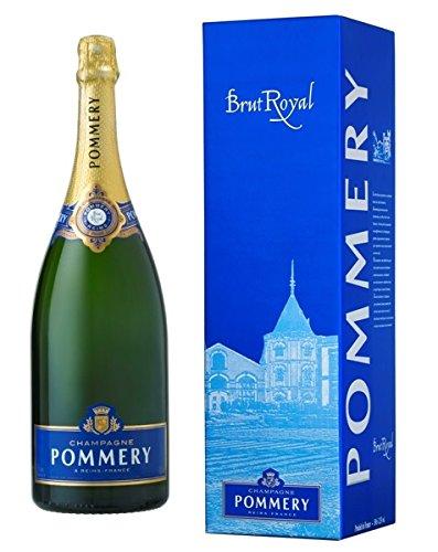 Pommery Royal Brut Champagner GP 12,5% 1,5l Magnum Flasche