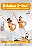 [page_title]-Balance Swing auf dem Mini-Trampolin: Fitness DVD