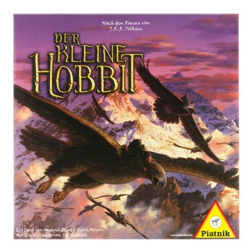 Piatnik Der kleine Hobbit