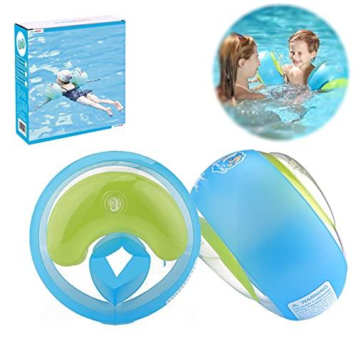 Manguitos de natación para niños, para...