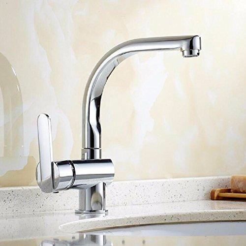 HQLCX Robinets de lavabo Accueil Approvisionnement Direct du Prix Spécial du Bassin Cuivre Robinet Galvanoplastie Toilettes Claires Robinet
