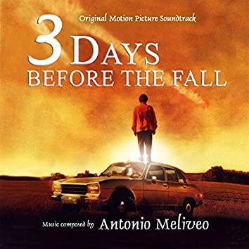 3 Días Before the Fall