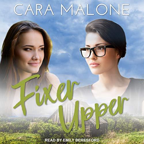 Fixer Upper cover art