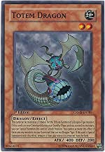 Yu-Gi-Oh! - Totem Dragon (CRMS-EN085) - Crimson Crisis - 1st Edition - Super Rare