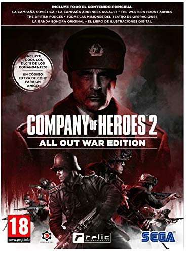 Company of Heroes 2 - All