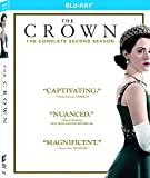 The Crown - Season 02 [Blu-ray]