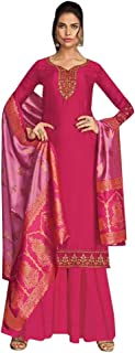 Best banarasi silk salwar kameez designs Reviews