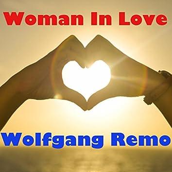 Woman In Love