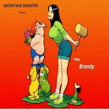 Hey Brandy - Single