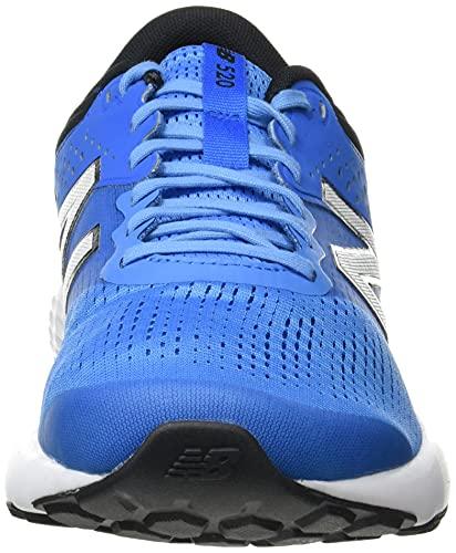 New Balance M520V7, Zapatillas para Correr de Carretera Hombre, Vision Blue, 43 EU