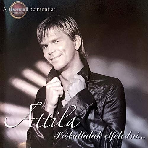 Tilinger Attila