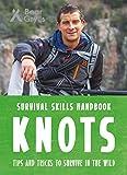 Bear Grylls Survival Skills Handbook: Knots