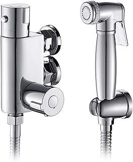 51fOvltSvnL. AC UL320  - Grifos de ducha termostático empotrado