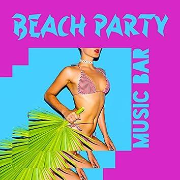 Beach Party Music Bar
