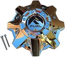 Fuel Offroad CAP M-721 1002-53 8 Lug Chrome Center Cap CAP M-447 ST-MQ804-150