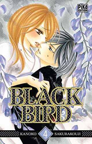 Black Bird T04