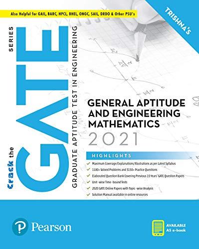 GATE General Aptitude & Engineering Mathematics