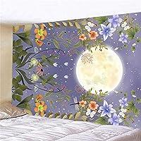 マンダラタペストリーボヘミアンの壁掛け、サイケデリックな壁のアート、寮の装飾ビーチのスロー、インドの壁タペストリーアートまたはリビングルームの寝室のビーチ,#3,200x150cm