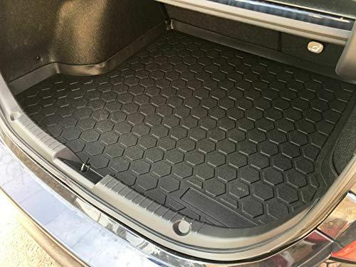 mazda 3 hatchback cargo tray - 7