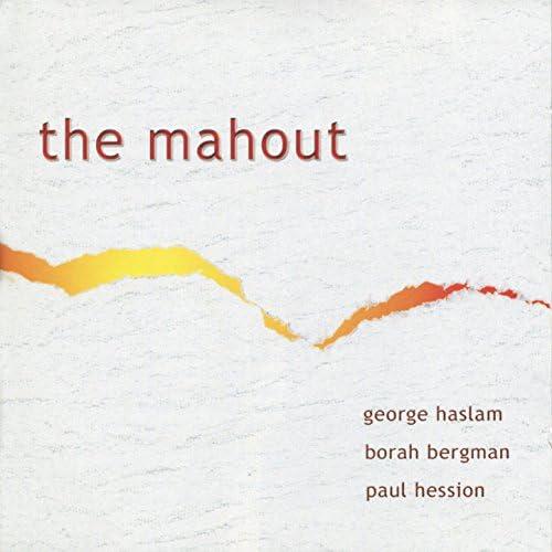 George Haslam