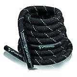 FDBRO Heavy Jump Rope Fitness, Entrenamiento de Fuerza, Equipo de Gimnasio En casa Peso Batalla Saltando Cuerdas