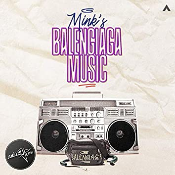 Balengiaga music