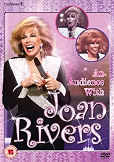 An Audience With... - Joan Rivers