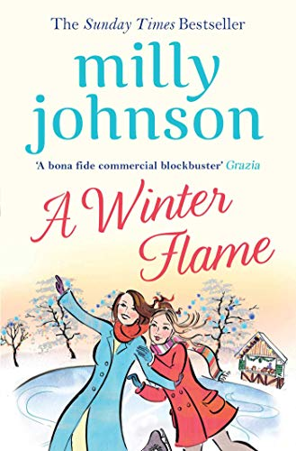 Johnson, M: Winter Flame