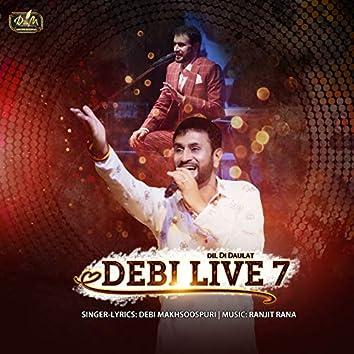 Dil Di Daulat (Debi Live 7)