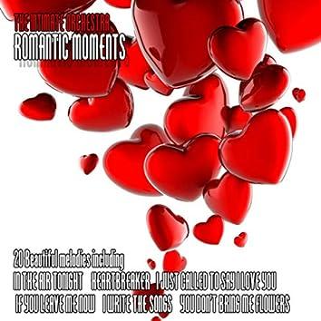 Romantic Moments (Original)