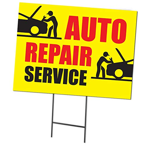 """Auto Repair Service 
