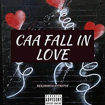 Caa Fall in Love