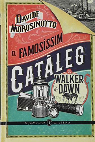 El famosíssim catàleg de Walker & Dawn: 28