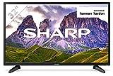 """TV 32"""" SHARP AQUOS 32CB2E"""