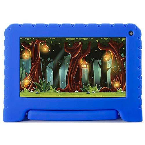 Tablet Kid Pad Lite, Multilaser, Nb302, 8, 7'', Azul