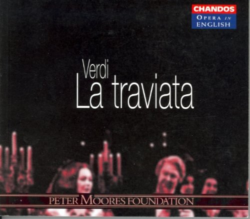 La traviata (Sung in English): Act II Scene 2: We're gipsy fortune tellers (Gipsies, Flora, Marquis, Chorus)